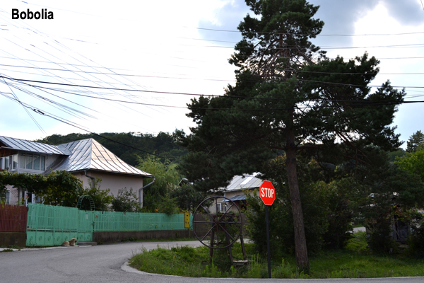 Bobolia 1 Comuna în imagini