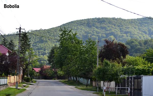 Bobolia 2 Comuna în imagini