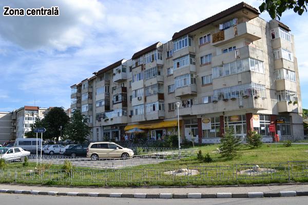 Zona centrala 1 Comuna în imagini
