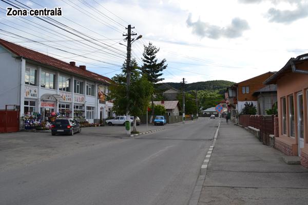 Zona centrala 2 Comuna în imagini